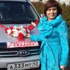Galina Blinova