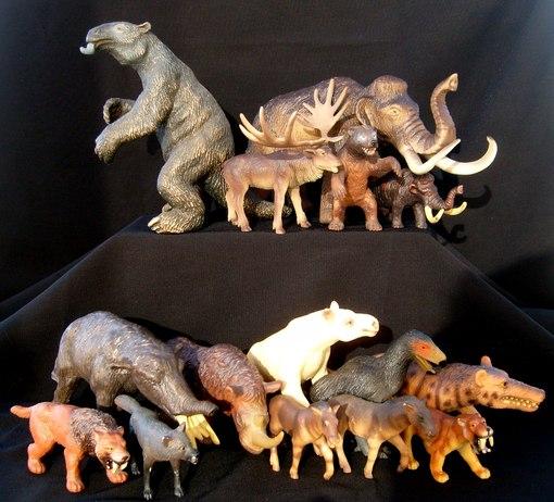 Млекопитающие начали доминировать задолго доисчезновения динозавров— Ученые