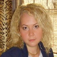 Екатерина Эрхард