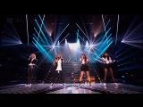 Little Mix - Don't Let Go