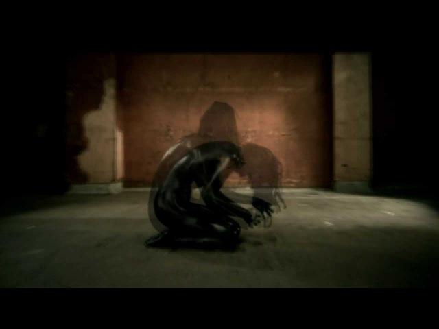 Caliban. I Am Ghost. HD.