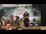 Carach Angren - Blodstains on The Captains Log (live @Brutal Assault 2015)