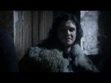 Игра престолов - Я дозорный на стене (Песня)