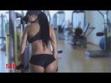 Female Fitness Motivation 2015 Спортивные девушки Фитоняшки 2015