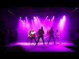 Red Haze Crew / REEBOK STREET FIRE / Choreography by Dmitry Cherkozyanov