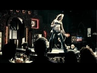 Sin City Jessica Alba dance scene 1080p