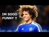 Давид Луис Смешные моменты | Мемы про Челси | Chelsea