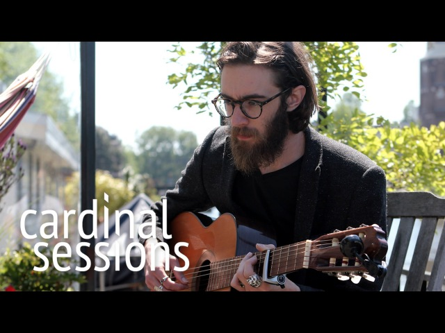 Keaton Henson - If I'm To Die - CARDINAL SESSIONS