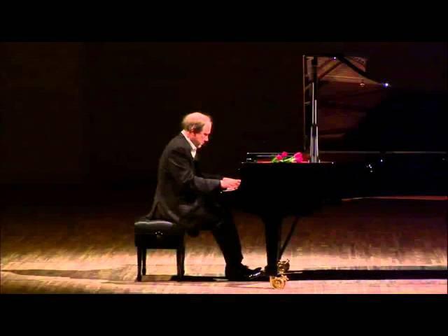 Hamelin plays Rachmaninov - Piano Sonata No.2 Preludes