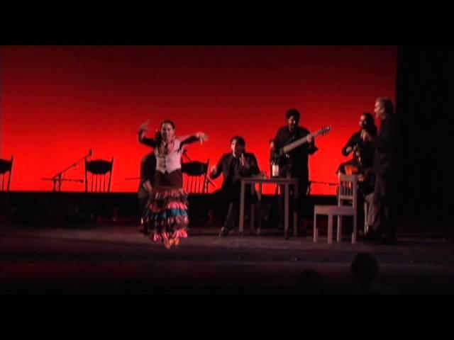 Tangos Del Titi- Valeria Montes