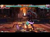 鉄拳7 高円寺キューブ 吉光対戦動画 15/05/12 Tekken7 Kouenji Cube Yoshimitsu Online match