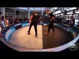 Panna Street Skills Battle Part 2 Léamssi vs Séan Garnier vs Hakan