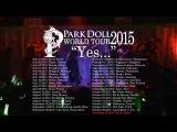 PARK DOLL WORLD TOUR 2015