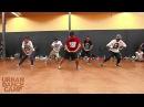Pompeii Bastille Chris Martin Choreography ft Quick Style Keone Mariel URBAN DANCE CAMP