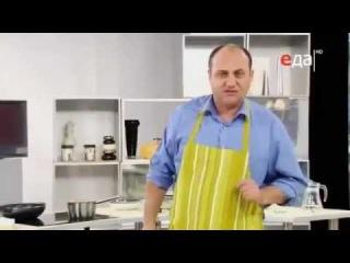 Видео как приготовить подлив к гречке