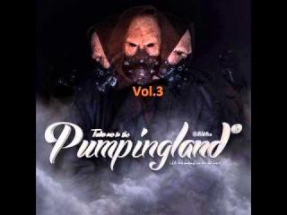 HitBasse - Pumpingland 2015 vol.3