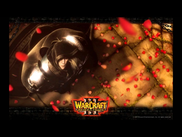 Warcraft 3 - Reign of Chaos - Complete Soundtrack