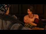 Ведьмак 3. Секс с Кантареллой в 4K (PC, Rus, 2160p)