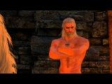 Ведьмак 3. Секс с Йеннифэр на единороге в 4K (PC, Rus, 2160p)