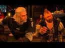 """Ведьмак 3. Присцилла - песня """"Крыжовник и сирень"""" в 4K (PC, Rus)"""