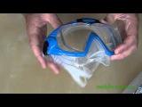 Маска для подводного плавания Intex