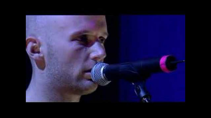 Moby New Dawn Fades Joy Division cover