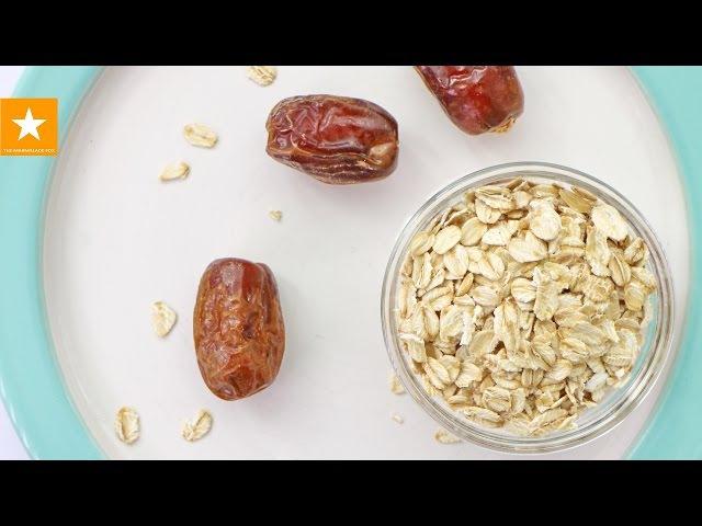 ПОЛЕЗНЫЕ ЗАВТРАКИ ИЗ ОВСЯНКИ. Три рецепта от Мармеладной Лисицы » Freewka.com - Смотреть онлайн в хорощем качестве