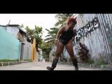 22 BOGLE STEPS (Authentic Dancehall)