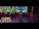 В. А. Моцарт ария Царицы ночи из оперы