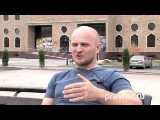 Чеченец рассказывает о русских и о войне в Чечне 90-е годы.