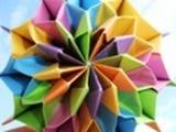 Оригами. Трансформер. Фейерверк.
