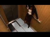Очень страшный Призрак в лифте России шутки 2015  /Very scary Ghost in Elevator Russia jokes2015