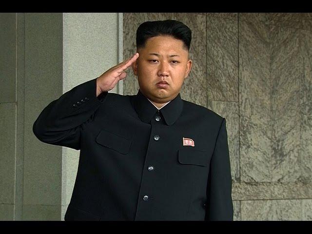 Корейский принц товарищ Ким - Леонид Млечин
