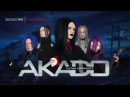 AKADO Oxymoron №2 Official Remastered Video Перезалив 2007