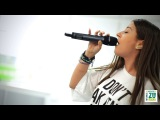 Nicole Cherry - Hey Mama (Cover David Guetta si Nicki Minaj - Live la Radio ZU)