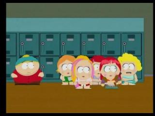 South Park | Южный Парк: Сезон 8, Серия 12