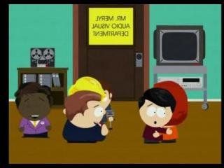 South Park | Южный Парк: Сезон 8, Серия 11