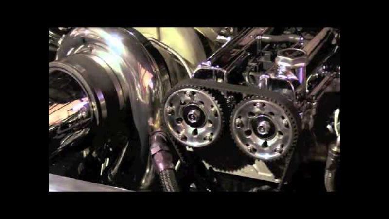 80スープラ1000馬力オーバー加速動画特集 フルチューン 1000BHP Over SUPRA SPL Movie Big TURBO