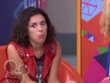 Людмила и Нати о песне (2 сезон 77 серия)
