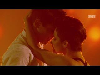 Танцы: SLAVA и Елизавета Дружинина (выпуск 20)