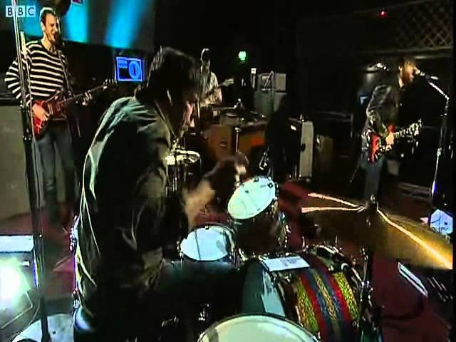 The Black Keys - Live At BBC - Full