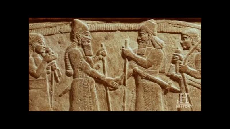 Тайны древних империй -- Первые цивилизации