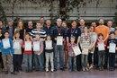Семейный командный турнир по сёги в Минске 11.04.2015