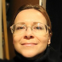 Анна Кутищева