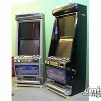 Подержанные игровые аппараты игровые автоматы доллары играть онлайн бесплатно