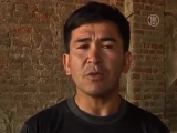 Афганский  Брюс Ли - Аббас Ализада