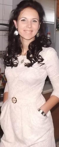 Настя Чепрасова