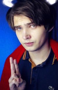 Соколовский Руслан