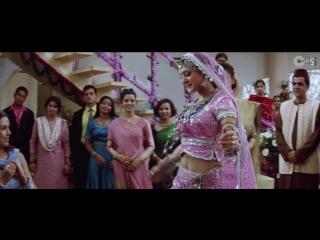 Dil Laga Liya Maine - Dil Hai Tumhaara - Preity & Arjun Rampal - Alka Yagnik & Udit Narayan