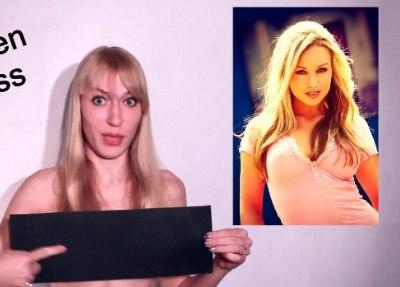 Новости мира порно - Возращение Kayden Kross!